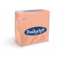 Serwetki papierowe BulkySoft dwuwarstwowe 33x33 składane 1/4A'50