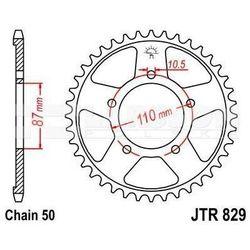Zębatka tylna stalowa JT 829-47, 47Z, rozmiar 530 2300420 Suzuki VZ 800, GSX 600