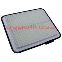 Filtry powietrza, Filtr powietrza silnika Suzuki XL7 3,6 V6 2007-2009