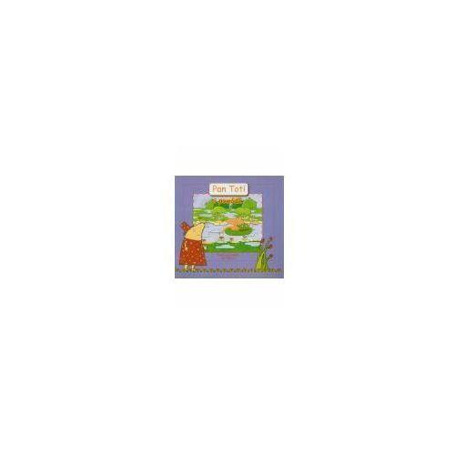 Książki dla dzieci, Pan Toti i powódź - Praca zbiorowa (opr. broszurowa)