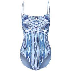 Rip Curl strój kąpielowy damski, jednoczęściowy Moon Tide One Piece XS niebieski