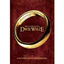 Władca Pierścieni: Dwie Wieże - Edycja Rozszerzona (2 DVD)