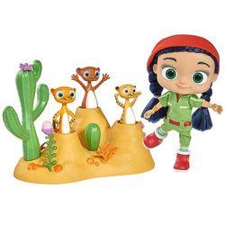 Wissper Świat Pustyni - Simba Toys. DARMOWA DOSTAWA DO KIOSKU RUCHU OD 24,99ZŁ