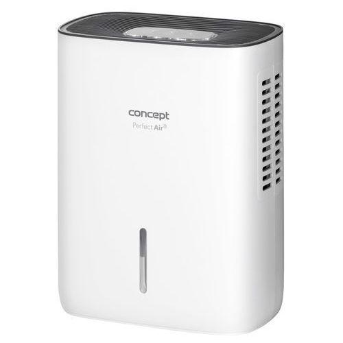 Osuszacze powietrza, CONCEPT osuszacz powietrza OV1000 Perfect Air