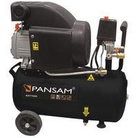 Pozostałe meble do warsztatu, Kompresor olejowy PANSAM A077020 24 litry