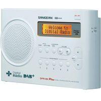 Radioodbiorniki, Sangean DPR-69