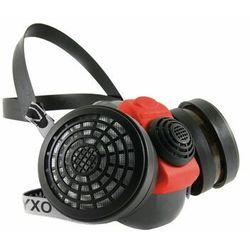Maska z wkładami filtracyjnymi CLX756R ABEK1 P3 CLIMAX