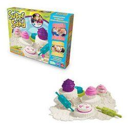 Super Sand Cupcakes - DARMOWA DOSTAWA OD 199 ZŁ!!!