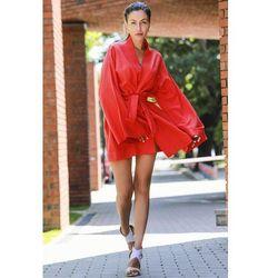 Kimono MIERA RED