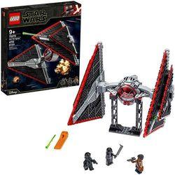 75272 MYŚLWIEC TIE SITHÓW™ (Sith TIE Fighter) - KLOCKI LEGO STAR WARS