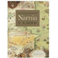 Książki do nauki języka, The Complete chronicles of Narnia (opr. twarda)