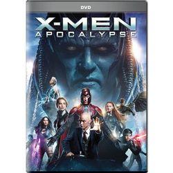 X-MEN Apocalypse (DVD) - Bryan Singer