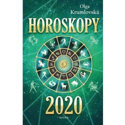 Horoskopy 2020 Krumlovská Olga