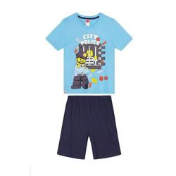 Piżama chłopięca Lego City 1W36B9 Oferta ważna tylko do 2022-09-17