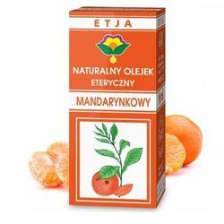 ETJA Olejek mandarynkowy 10ml