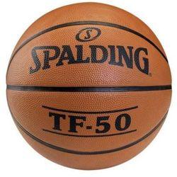 Piłka koszykowa SPALDING TF-50 (rozmiar 7)