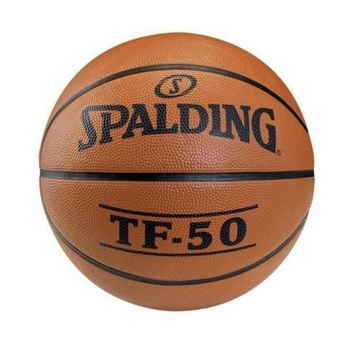 Koszykówka, Piłka koszykowa SPALDING TF-50 (rozmiar 7)