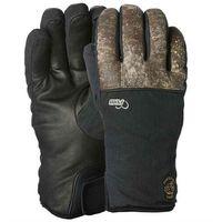 Odzież do sportów zimowych, rękawice POW - Ws Chase Glove Distressed (Long) (DI) rozmiar: XS