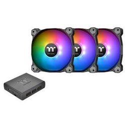 Thermaltake Pure Plus 14 LED RGB Radiator Fan TT Chłodzenie do obudowy - 140 mm -