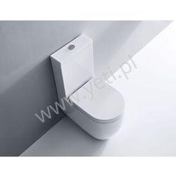 Kerasan kompakt uniwersalny Flo biały 3117