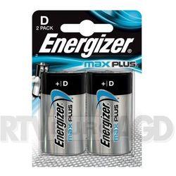 Energizer LR20 Max Plus (2 szt.)