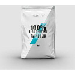 Czysta L-Karnityna (aminokwasy) - 1kg - Bez smaku