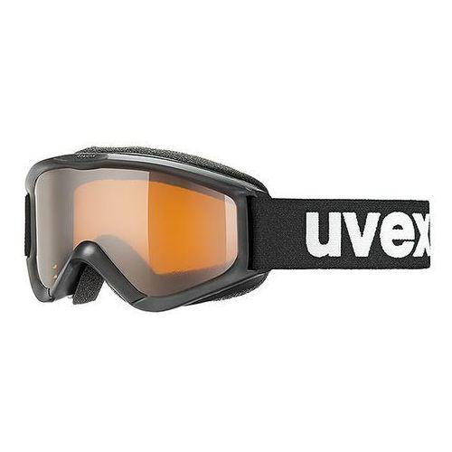 Kaski i gogle, Uvex SPEEDY PRO Gogle narciarskie black