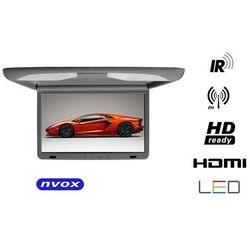 NVOX RF1538 IR FM HDMI BE Monitor podwieszany podsufitowy LCD 15