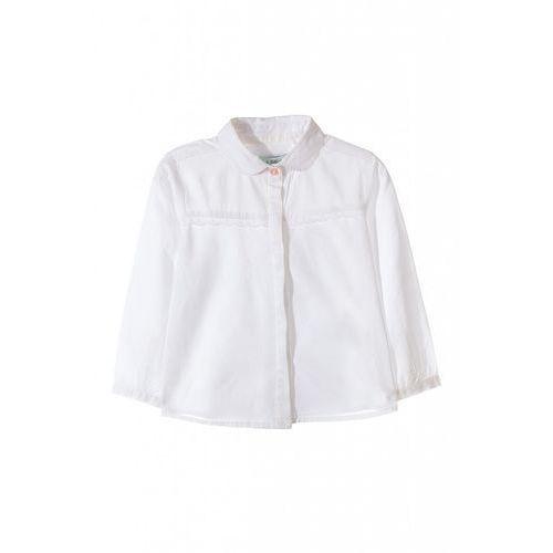 Koszule dziecięce, Koszula dziewczęca 3J3603 Oferta ważna tylko do 2023-10-20