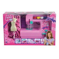STEFFI Maszyna do szycia dla dzieci