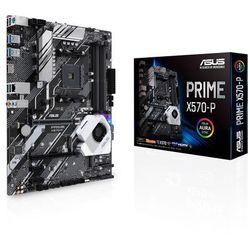 Płyta główna Asus PRIME X570-P DDR4 AM4 ATX CrossFireX RAID SATA- natychmiastowa wysyłka, ponad 4000 punktów odbioru!