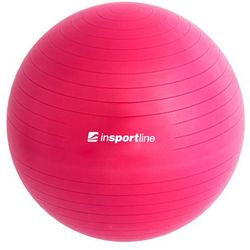 Piłka gimnastyczna inSPORTline Top Ball 55 cm - Kolor Zielony