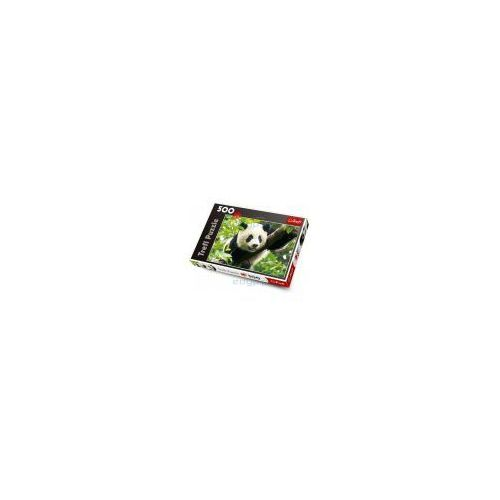 Puzzle, Puzzle Panda 500 dílků 48x34cm v krabici