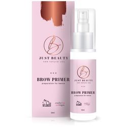 Brow Primer 50ml. Just Beauty