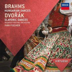 Ivan Fischer - BRAHMS:HUNGARIAN DANCES (VIRTUOSO)