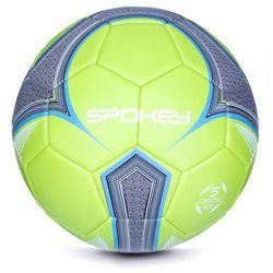 Piłka nożna VELOCITY SPEAR 920054 Spokey - Zielony neon