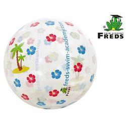 FREDS SWIM ACADEMY FSAPP - Piłka plażowa - 40 cm
