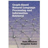 Informatyka, Graph-based Natural Language Processing and Information Retrieval