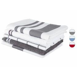 MERADISO® Ścierki i ręczniki kuchenne, 5 sztuk