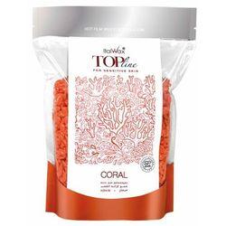 Italwax hipoalergiczny wosk do skóry wrażliwej w granulkach Coral 750g