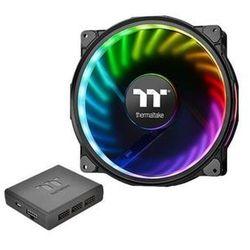 Thermaltake Chłodzenie obudowy Riing Plus 20 RGB Premium
