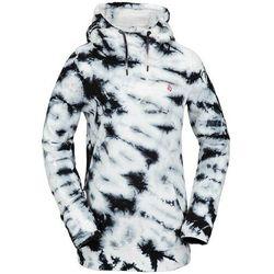bluza VOLCOM - Costus P/Over Fleece White (WHT) rozmiar: S