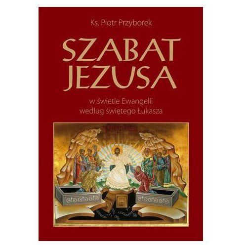 Filmy religijne i teologiczne, Szabat Jezusa w świetle Ewangelii według świętego Łukasza