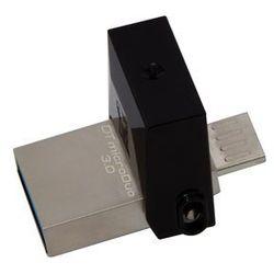 Pamięć KINGSTON DTDUO3 Micro USB 3.0 64 GB