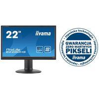Monitory LCD, LCD Iiyama B2280HS