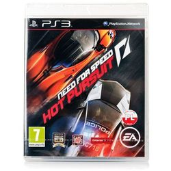 Need for Speed Hot Pursuit (PS3)
