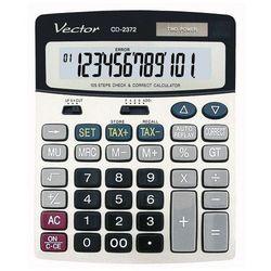 Kalkulator VECTOR CD-2372