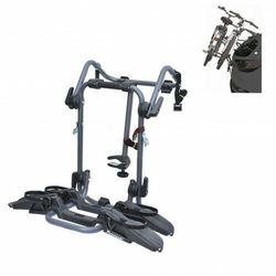 bagażnik na klapę Pure Instinct Peruzzo składany na 2 rowery