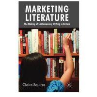 Biblioteka biznesu, Marketing Literature