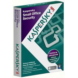 Kaspersky SOS 5 for Dt+MD+FS PL 10MD 10Dt 1FS 10U 1Y Bs Box KL4533PBKFS - odbiór w 2000 punktach - Salony, Paczkomaty, Stacje Orlen